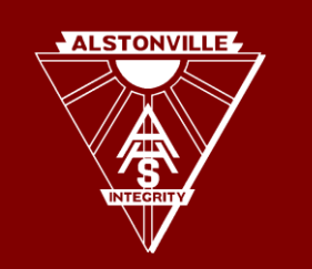 Alstonville High School logo
