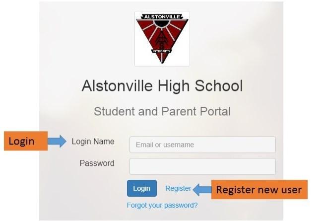 SENTRAL communication portal - Alstonville High School